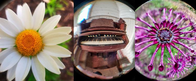 Android phone photography tips Photojojo lenses