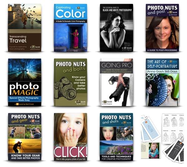 9 ebooks