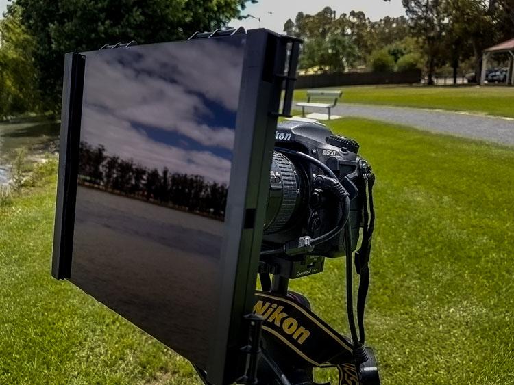 Review Nikon D500 DX camera