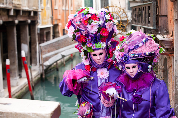 7 Tips For Photographing Strangers Venice