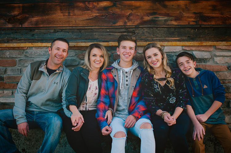 8 Tips for Getting Great Expressions in Family Portraits