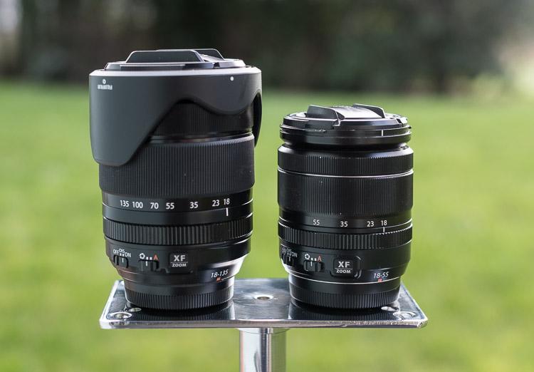 Best Travel Lens Fuji