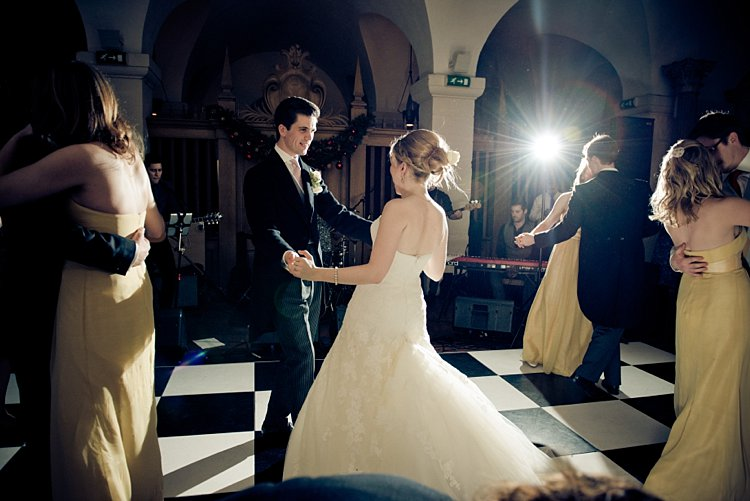 Wedding Event Photography: How To Use A Speedlight At Wedding Receptions And Events