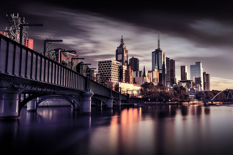7 Tips For Urban Landscape Photography