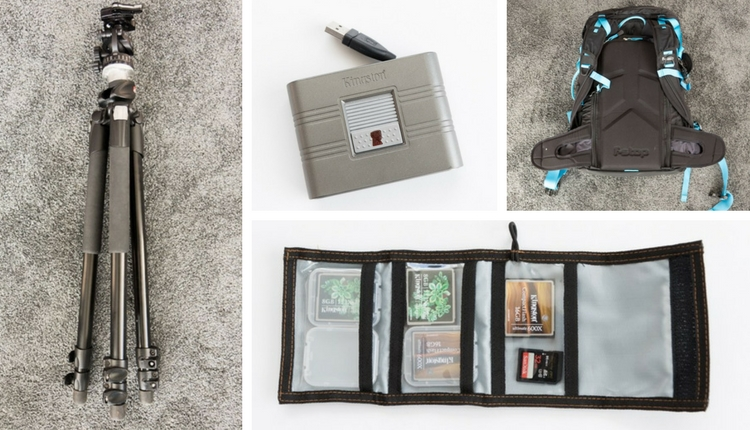 10 Must Have Photography Accessories