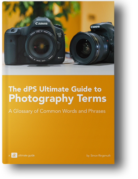 Ultimate Photography Glossary