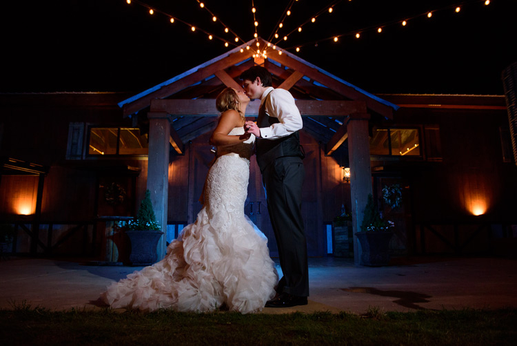 Tips For Using Off Camera Flash At Weddings