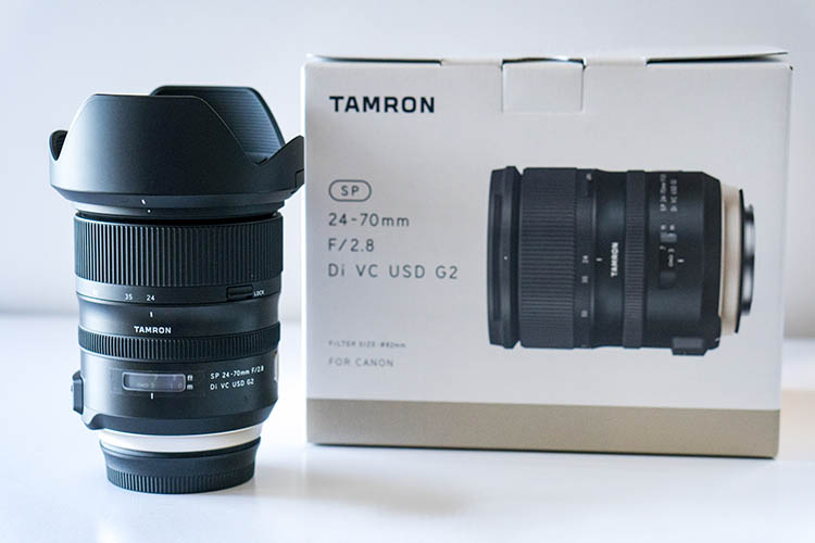 field test and thoughts tamron 24 70mm f 2 8 di vc usd g2. Black Bedroom Furniture Sets. Home Design Ideas