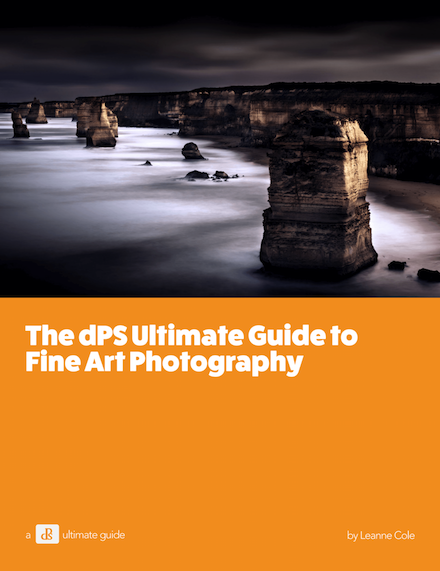 Ultimate Guide Fine Art Photography