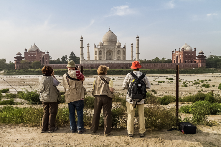 Tips For Making Your Travel Photography Packing List For