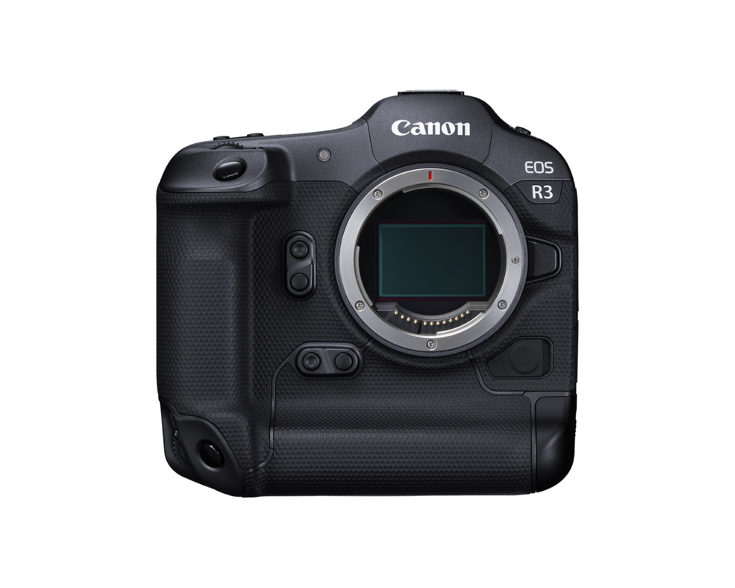 Canon Announces the EOS R3: Dual Card Slots, 30 FPS, and 6K Video