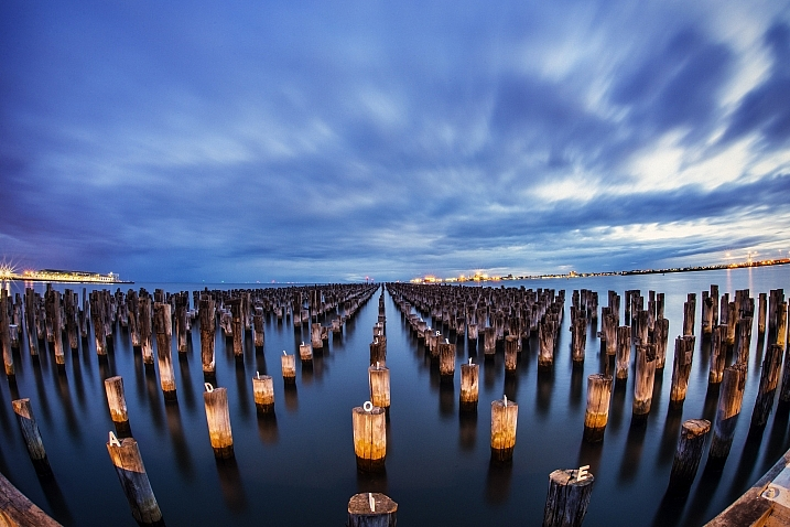 15 Expansive Wide Angle Images 1