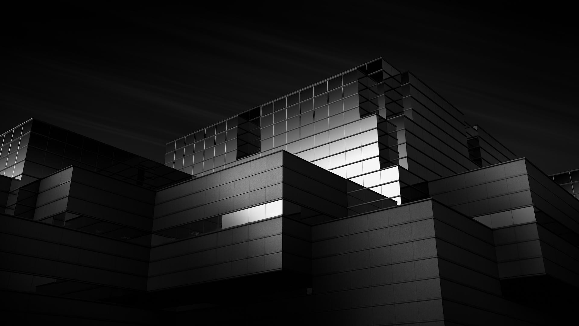 architectural moody mikami jin digital
