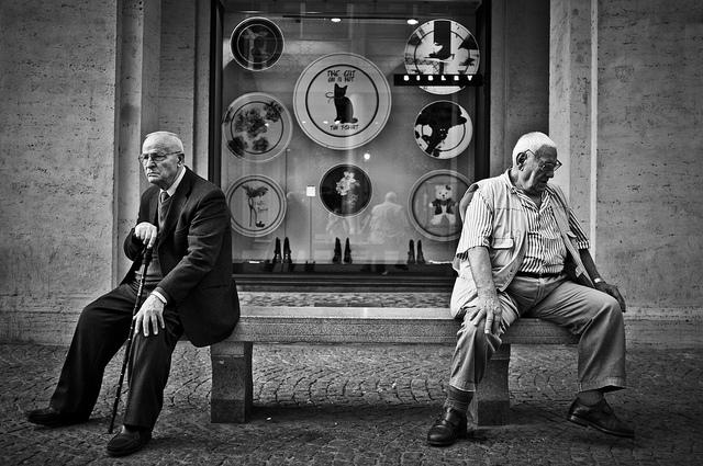 30 tấm ảnh đời thường truyền cảm hứng mạnh mẽ cho người xem