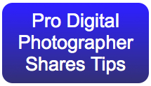 Digital Photography Questions with a Pro Photographer